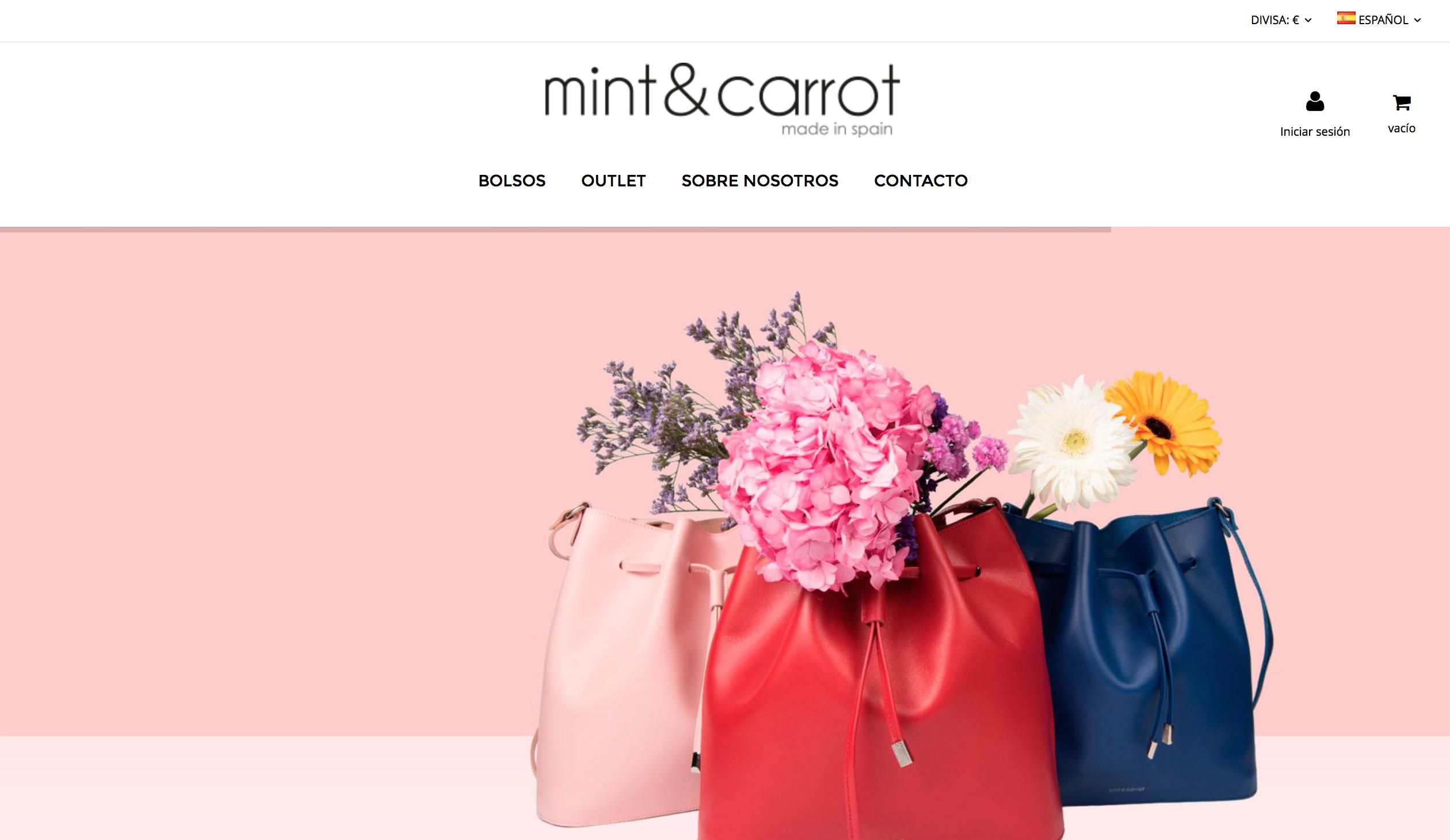 Mint & Carrot